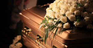 Funeral Coffin