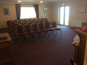 inishowen funeral home
