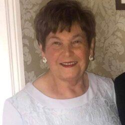 Mary McLaughlin